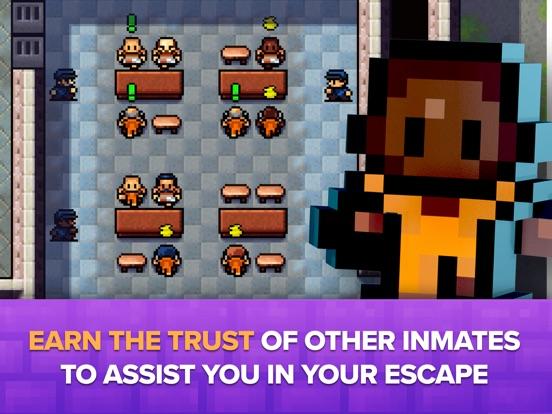 Screenshot #5 for The Escapists: Prison Escape