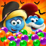 Smurfs Bubble Shooter Game Hack Online Generator  img