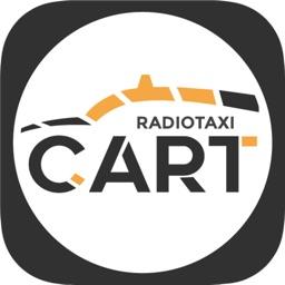 Radiotaxi Cart
