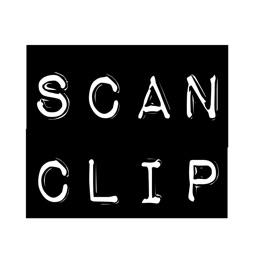 Scan2Clipboard