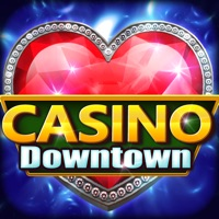 Codes for Slots Vegas Casino - Downtown Hack