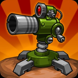 Tactical War: Tower Defense