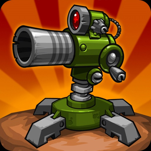 Tactical War: Tower Defense