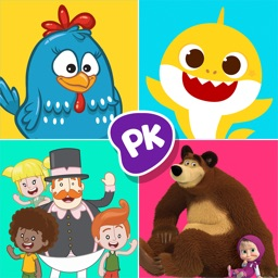 PlayKids - Cartoons and games