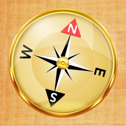 Beautiful Compass HD.