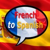 Learn French to Spanish