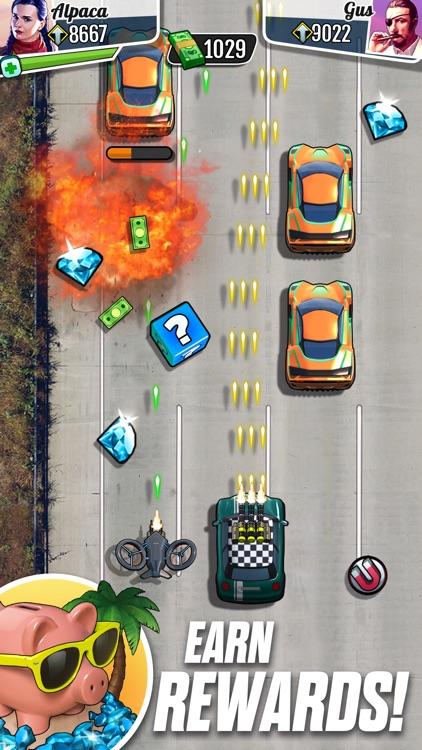 Fastlane: Fun Car Racing Game