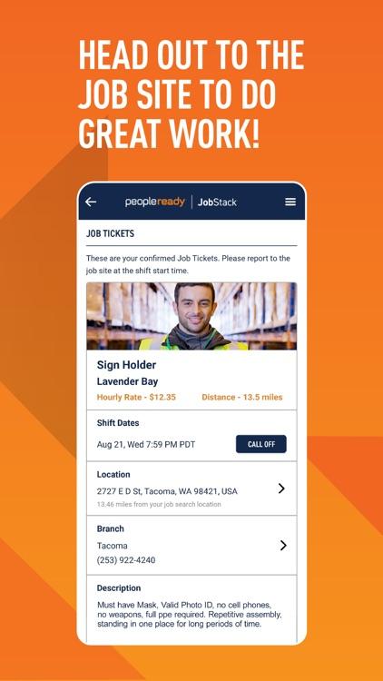 JobStack | Find a Job screenshot-5