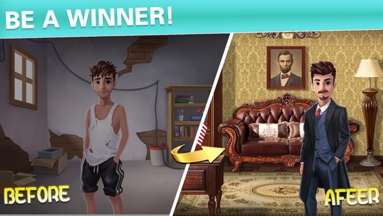 Life Story Simulator Games