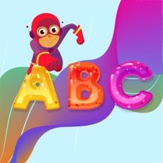 美国广播公司 字母 字母 学习