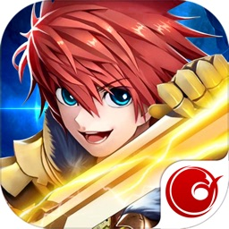 魔法骑士之终极决战 – 殿堂级战斗冒险手游