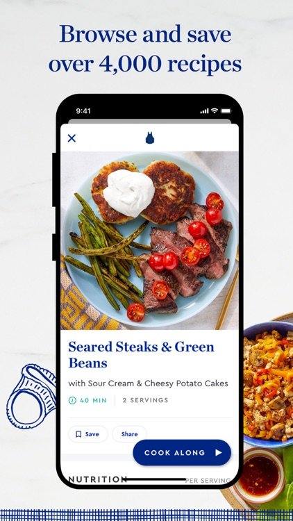 Blue Apron screenshot-5