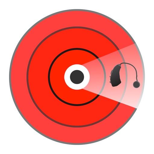 Find my Hearing Aid