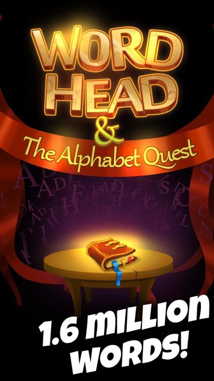Word Head - 3D screenshot-4