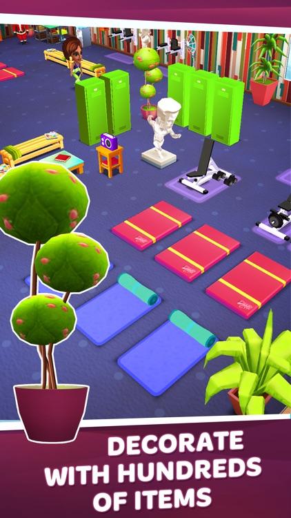 Dream Gym screenshot-3
