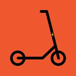 CHARGE: e-scooter sharing
