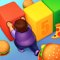 App Icon for Fat Pusher App in United States App Store