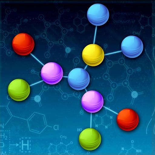 Atomic Puzzle: Logic Game
