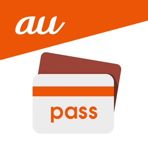 au Smart Pass-Excitement every day!