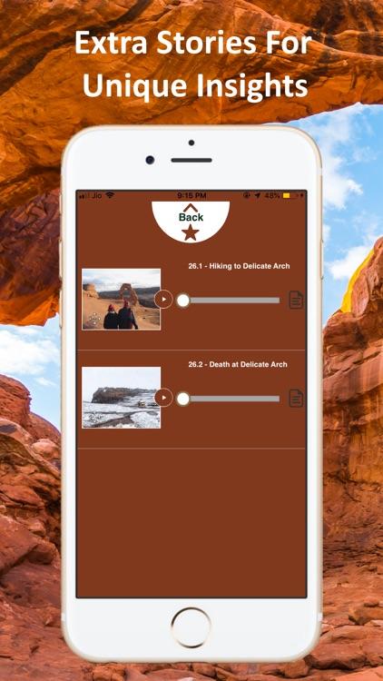 Arches National Park Utah Tour screenshot-6