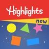 Highlights™ Shapes Reviews