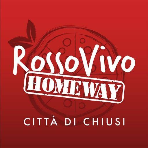 RossoVivo Homeway Chiusi