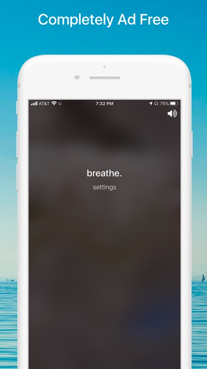 We Breathe: Take a Deep Breath