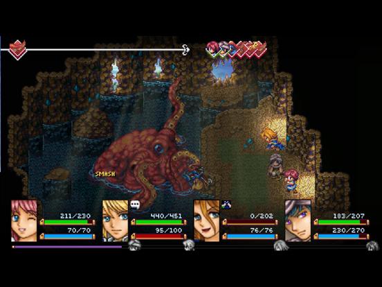 Ara Fell: Enhanced Edition screenshot 11