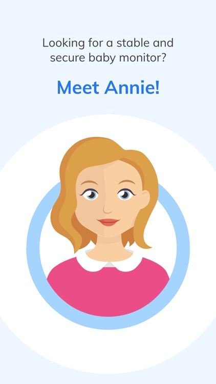 Baby Monitor Annie: Nanny Cam screenshot-3