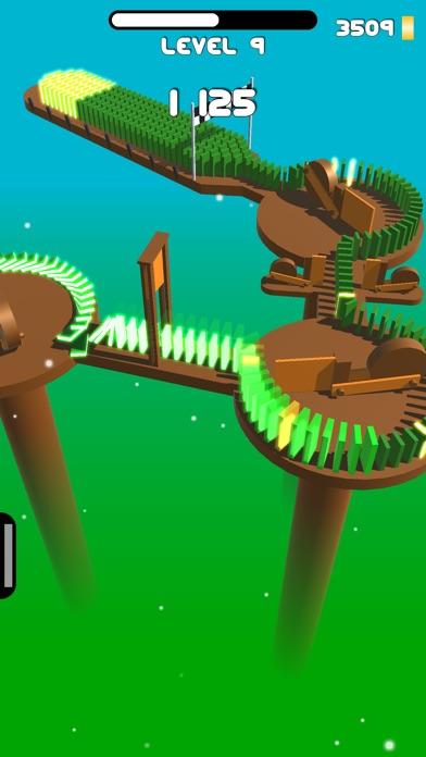 Domino Dash screenshot 9