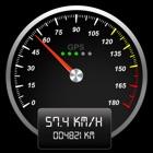 Velocímetro GPS inteligente icon