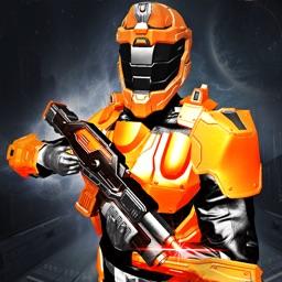 FPS Robot Shooter Strike