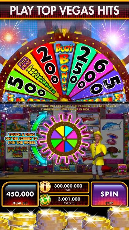 Free Casino Games Doubledown Casino Play Now
