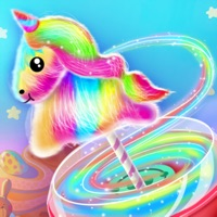 Codes for Unicorn Cotton Candy Maker Hack