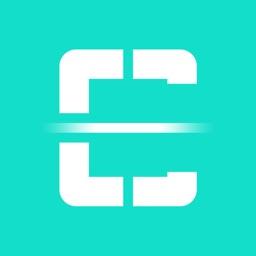 Elfinbook - Scanner & OCR