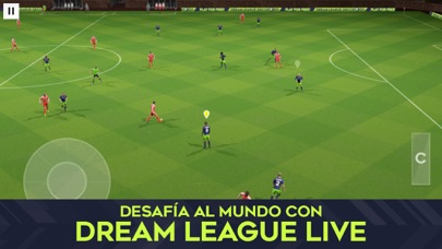 Dream League Soccer 2021Captura de pantalla de6