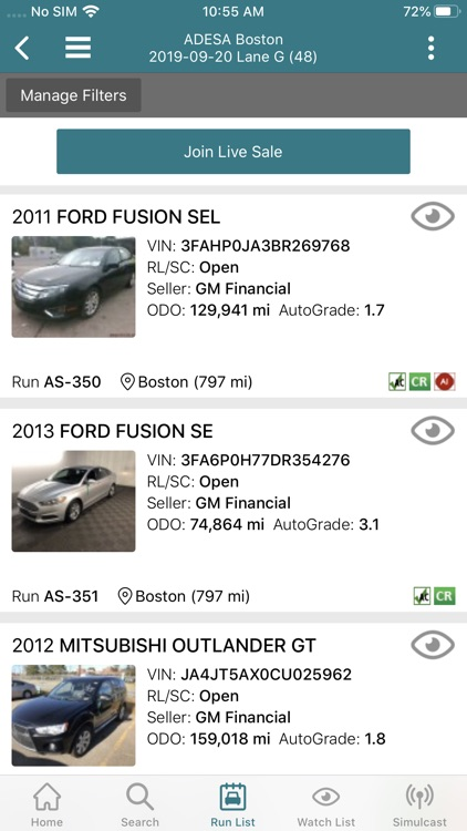 ADESA Marketplace screenshot-3