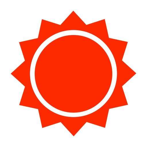 AccuWeather: Weather forecast icon