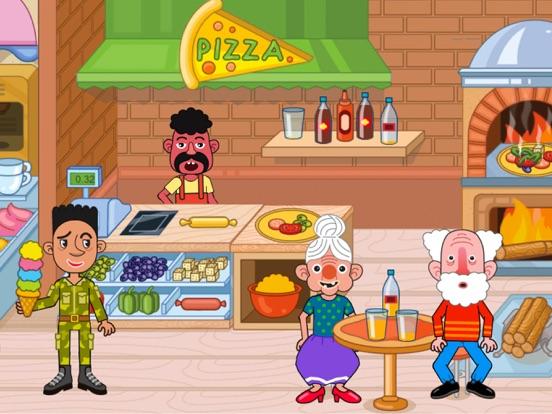 Pepi Super Stores Screenshots
