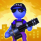 App Icon for Bazooka Boy App in United States IOS App Store