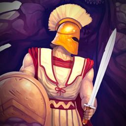 Ícone do app The Curse of Issyos