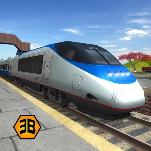 поезд симулятор евро вождения