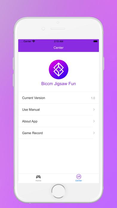 Biccm Jigsaw Fun screenshot 7