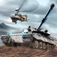 Massive Warfare: Tank War Game free Gold hack