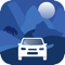 App Icon for CDOT Colorado Road Conditions App in United States IOS App Store