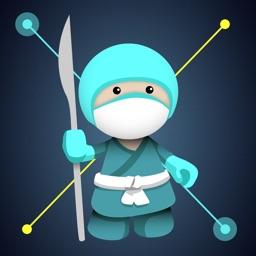 Bone Ninja
