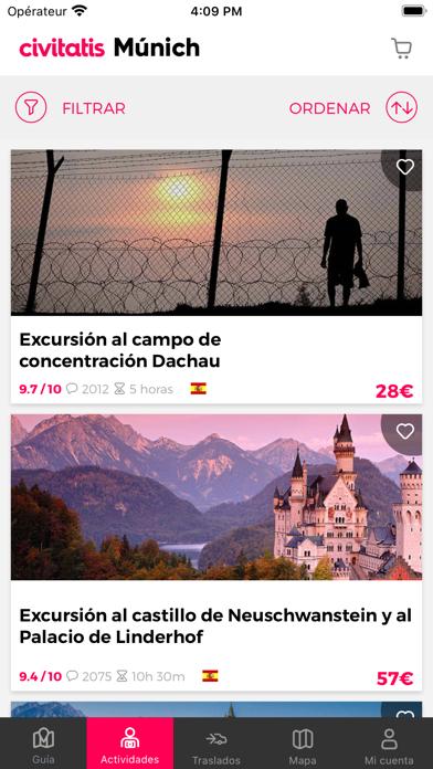 Guía de Múnich Civitatis.comCaptura de pantalla de3