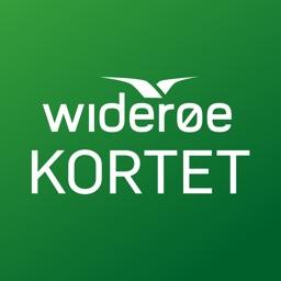 Widerøe-kortet