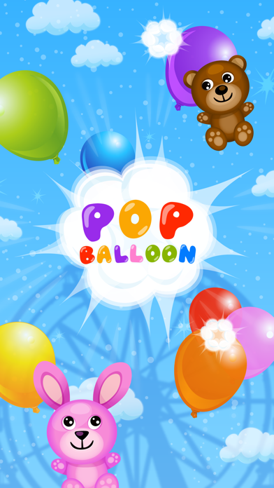 Pop Balloon Fun