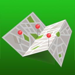 Ícone do app Camtinerary